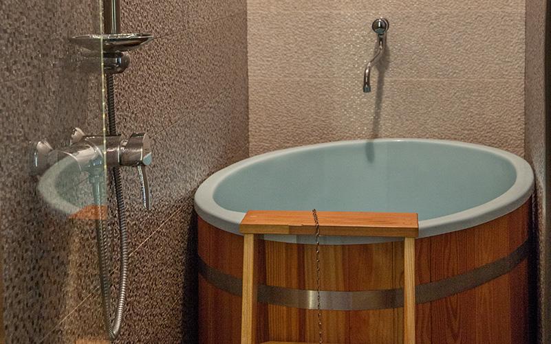 willa ryś zakopane mini spa sauna
